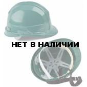 Каска промышленная Щит зеленая