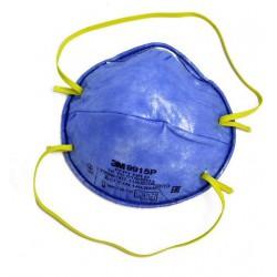 Респиратор от кислых газов и паров 3М-9915 до 4ПДК (70070843670)