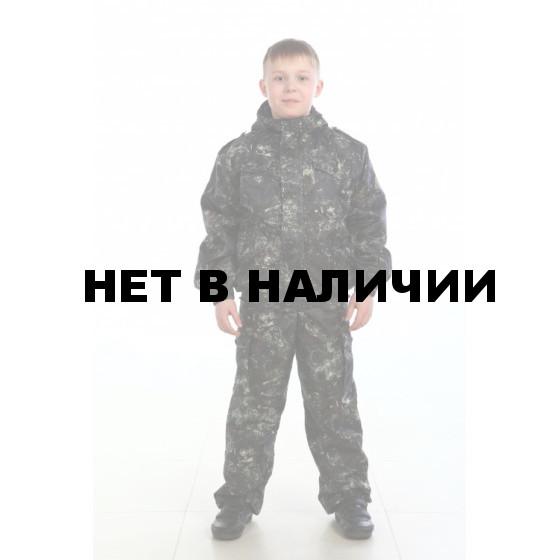 """Костюм демисезонный детский """"Юный следопыт"""""""