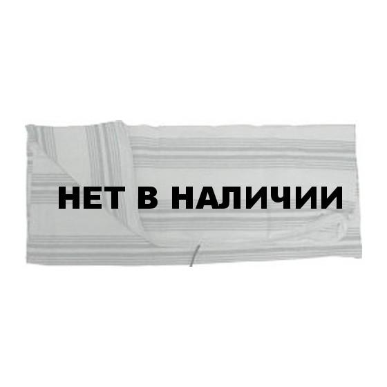 Наматрасник (75 х 190) тик без клапана