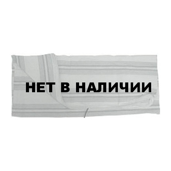 Наматрасник (95 х 190) тик без клапана