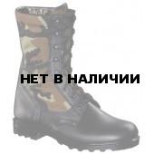 Ботинки с высоким берцем, облегчённые (камуфляж)