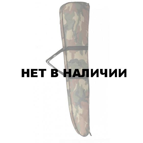Чехол руж. «Универсальный» для МЦ-21-12, ТОЗ-87, МР-153 в разобранном виде.