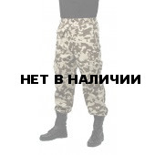 Брюки мужские Gerkon Commando, камуфляж мурена