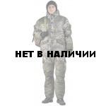"""Костюм мужской """"Nordwig Donbass"""" демисезонный, камуфляж т.CAT'S EYE """"Тёмный лес"""""""