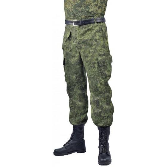 """Брюки мужские """"Gerkon Commando"""" летние, камуфляж т.Смесовая """"Ратник"""""""