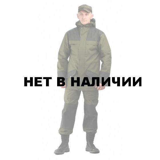 """Костюм мужской """"Gerkon Raptor"""" летний хаки 100%хлопок"""
