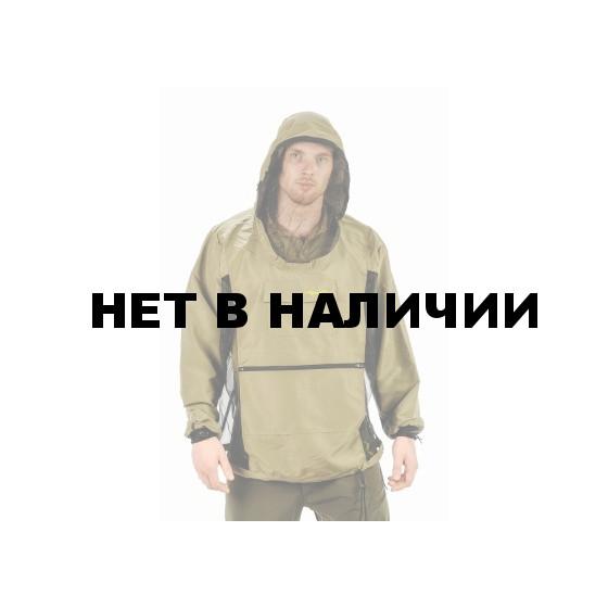 Антимоскитная куртка Aquatic ANTI-MOSQUITO-01 хаки