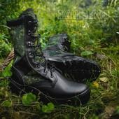 """Ботинки с высоким берцем Garsing """"Shot Cifra"""" (Тропик)"""