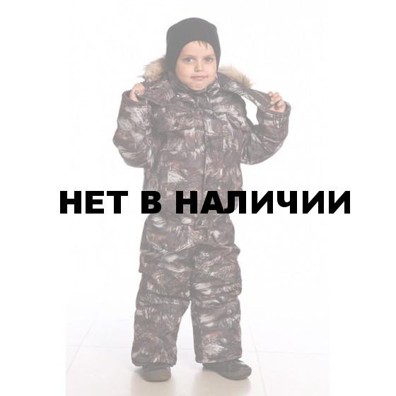 "Костюм зимний детский ""Маугли"""