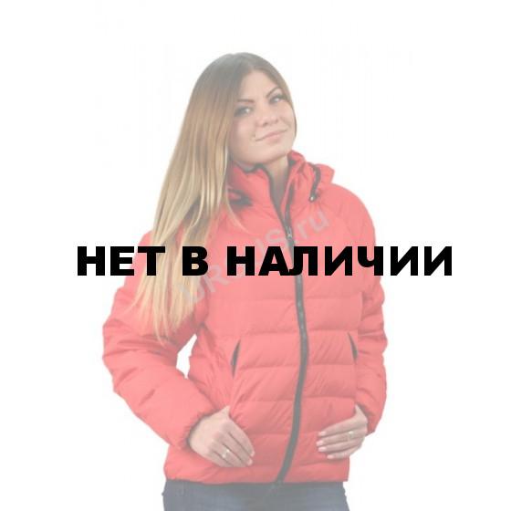 Куртка пуховая Active красная