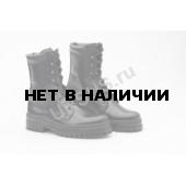 Ботинки с высоким берцем Витязь арт.68ТМ на искусственном меху