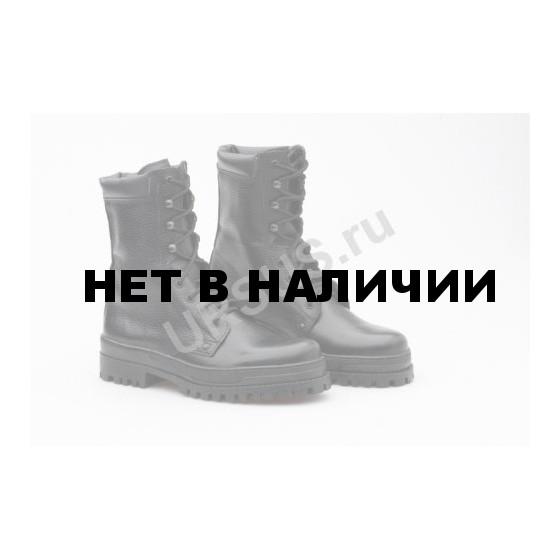 Ботинки с высоким берцем Витязь арт.68ТМ на искуственном меху