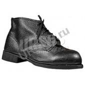 Ботинки мужские гвоздевые комбинированные