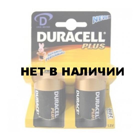 Батарейка Duracell D
