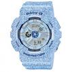 Часы Casio BA-110DC-2A3 (Baby-G)