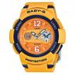 Часы Casio BGA-210-4B (Baby-G)