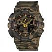 Мужские наручные часы Casio GA-100CM-5A (G-Shock)