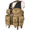 Разгрузочный жилет TT Vest Base Khaki