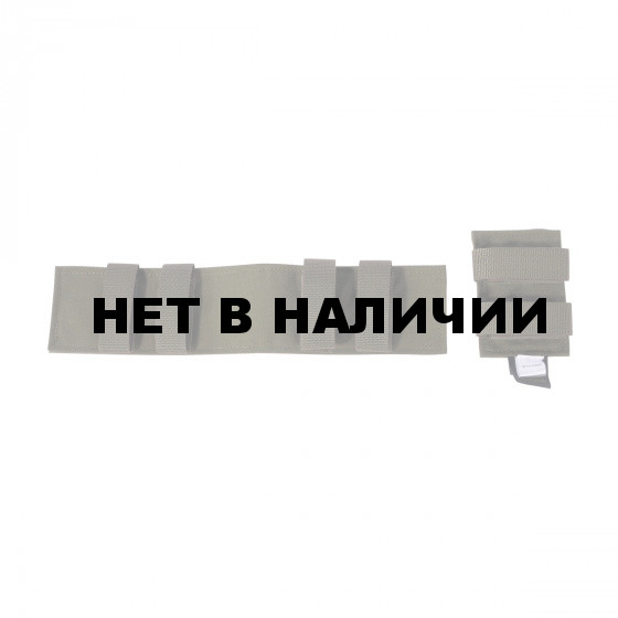 Модульное крепление TT Modular Patch Holder, 7615.331, olive