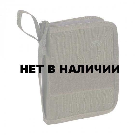Подсумок для записной книжки TT Tactical Field Book, 7617.331, olive