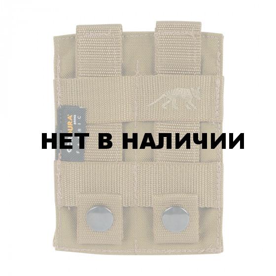 Подсумок под обойму TT DBL Pistol Mag Pouch LP, 7810.343, khaki