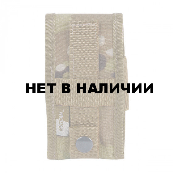 Подсумок для телефона TT Tactical Phone Cover MC, 7947.394, multicam