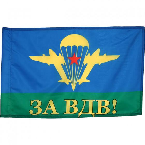 Флаг ВДВ СССР