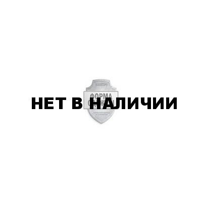 Куртка зимняя СВЯТОГОР черная (оксф, синт.)