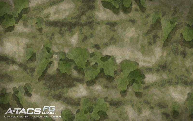 A-TACS FG Foliage Green (камуфляж)