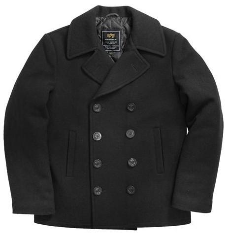 История и канонические модели военных курток Alpha Industries. Изображение № 22.