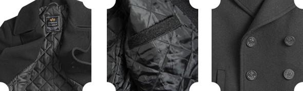 История и канонические модели военных курток Alpha Industries. Изображение № 23.