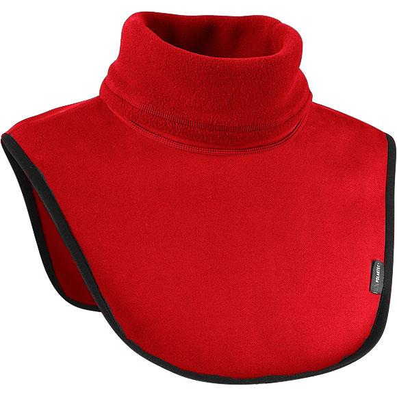 Шарф морской Polartec® Power Stretch® красный