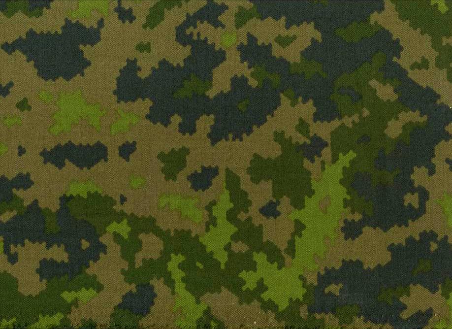 M05 woodland pattern (камуфляж)
