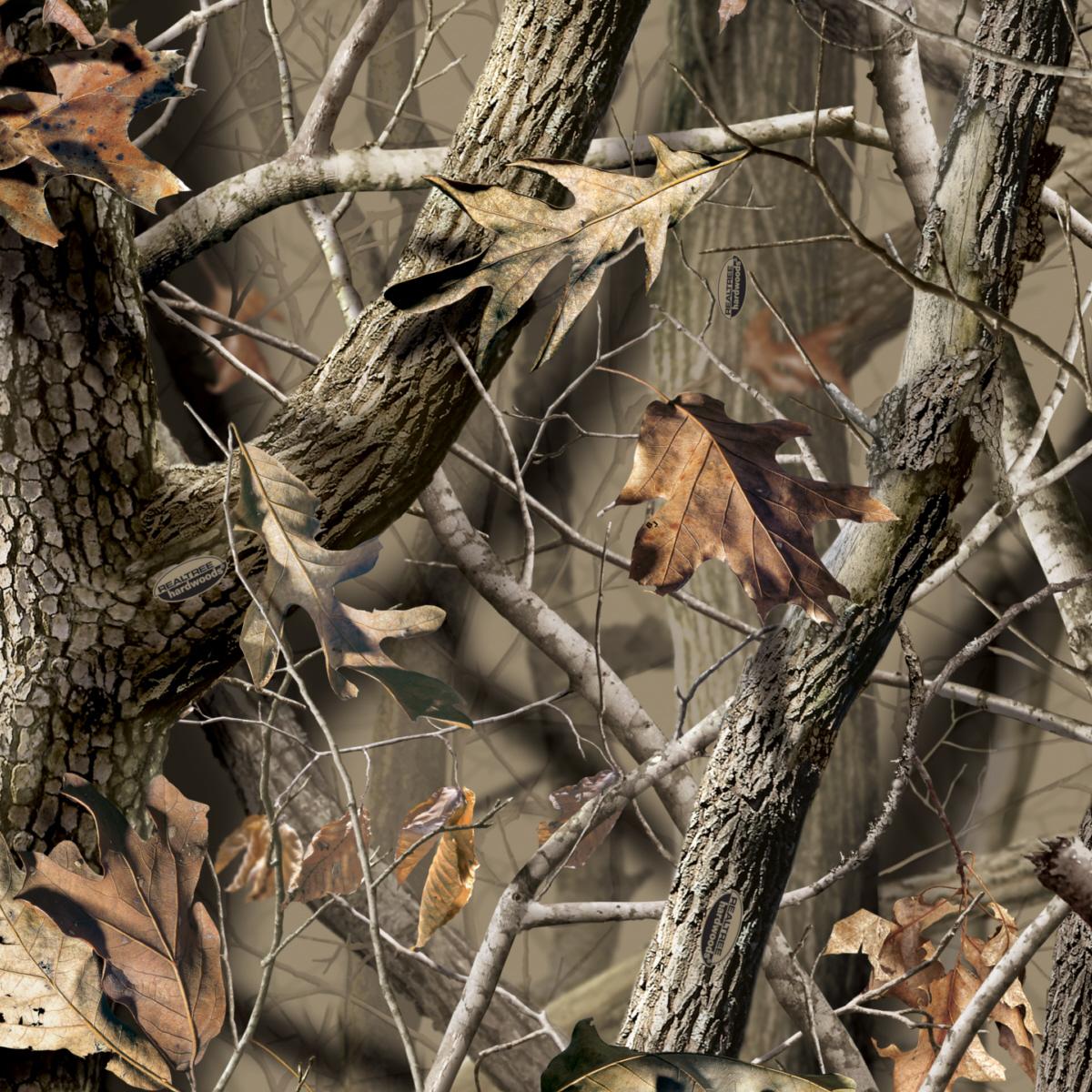 Realtree (лес) камуфляж