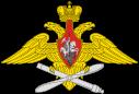 Medium emblem of the Военно-воздушные силы Российской Федерации.svg