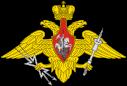 Medium emblem of the Космические войска Российской Федерации.svg