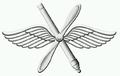 Малая эмблема Военно-воздушных сил России.png