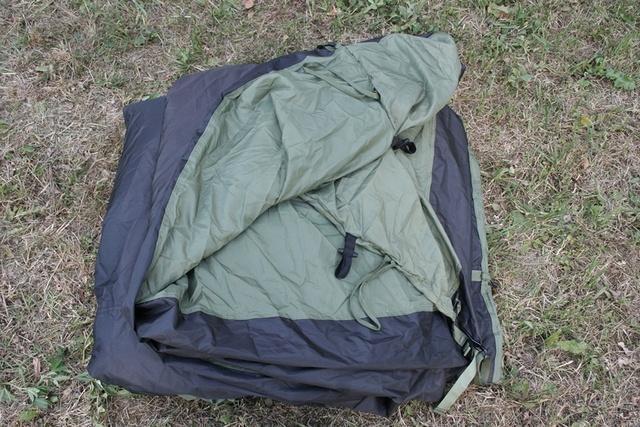 Внутренняя палатка Внутренняя палатка Многофункциональный комплекс Tengu Mark 62T камуфляж