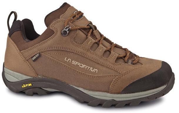 Трекинговые ботинки La Sportiva Lead GTX Brown