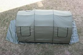 Внутреннюю палатку можно установить отдельно Многофункциональный комплекс Tengu Mark 62T