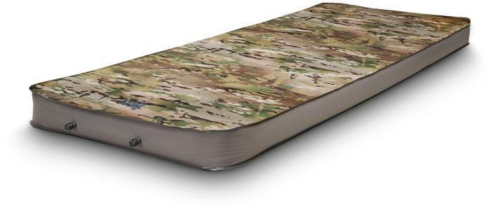 Широкий туристический коврик для кемпинга Tengu Mark 3.61M