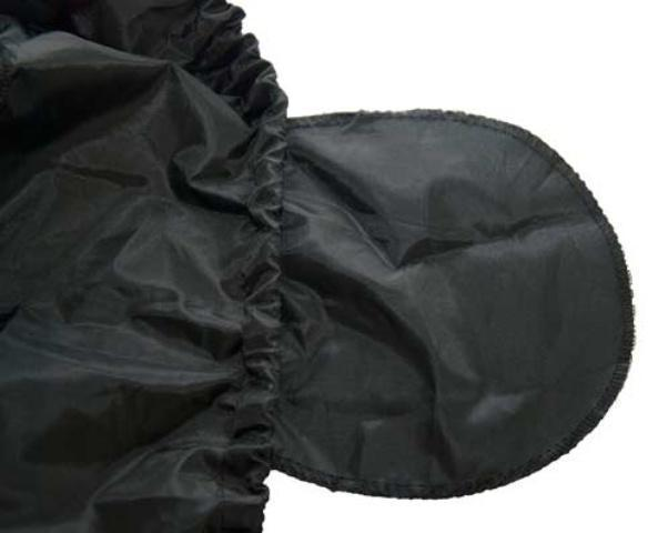 Внутренний клапан Спальник-одеяло для кемпинга и туризма Alexika Siberia