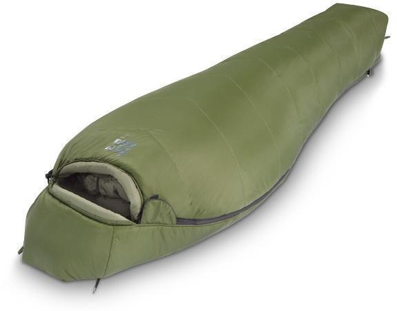 Спальник разработан для многодневных зимних походов Tengu MK2.31SB