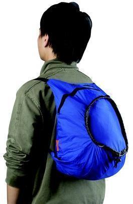 Рюкзак легкий 16 л AceCamp Easy Rucksack 16L 4831