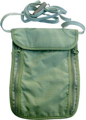 Бумажник на шею, скрытый AceCamp Security Neck Wallet 4882