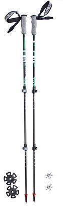 Телескопические трекинговые палки Masters Dolomiti GT 01S2014