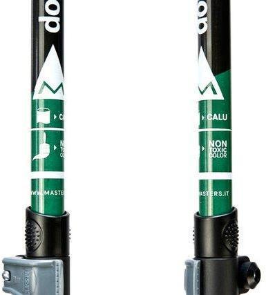 *** Телескопические трекинговые палки Masters Dolomiti GT