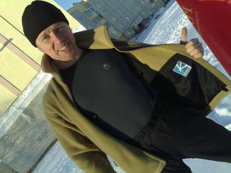 Как всегда НОВЫЙ!!! полар375 на высоте!!!! который раз убеждаюсь! Куртка Баск GUDZON
