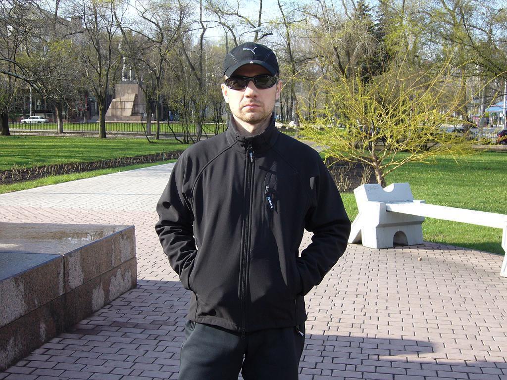 без названия Куртка Баск PANZER V3